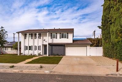 2129 Malcolm Street, Simi Valley, CA 93065 - MLS#: 219014661
