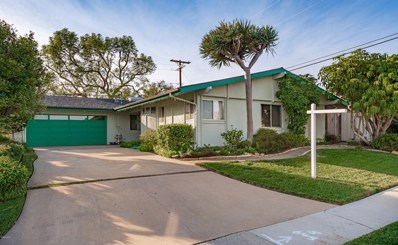645 Springfield Avenue, Ventura, CA 93004 - MLS#: 219014687