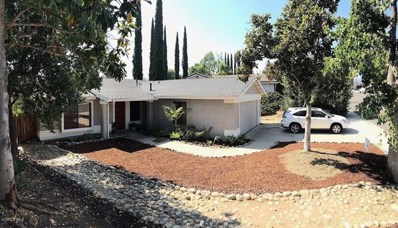 122 Willey Street, Ojai, CA 93023 - MLS#: 219014702