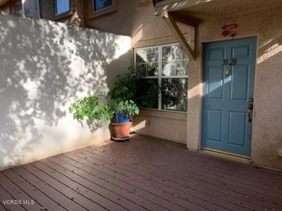 3328 Holly Grove Street, Westlake Village, CA 91362 - MLS#: 219014732
