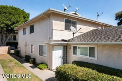 2606 Yardarm Avenue, Port Hueneme, CA 93041 - MLS#: 219014758
