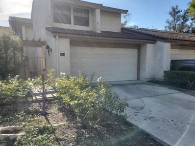 911 Mancini Court, Ventura, CA 93003 - MLS#: 219014773