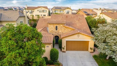 13891 Bear Fence Court, Moorpark, CA 93021 - MLS#: 219014780