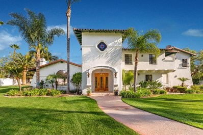130 Crestview Avenue, Camarillo, CA 93010 - MLS#: 219014783