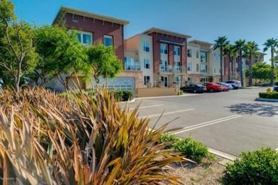 1901 Victoria Avenue UNIT 306, Oxnard, CA 93035 - MLS#: 219014787