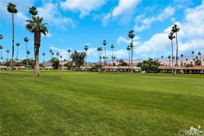 145 Avenida Las Palmas, Rancho Mirage, CA 92270 - MLS#: 219014807DA