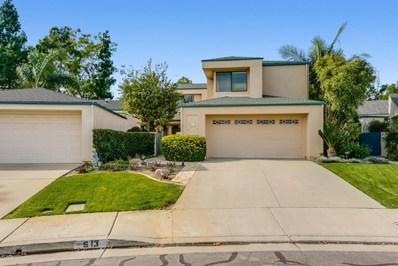 613 Sapphire Avenue, Ventura, CA 93004 - MLS#: 219014808