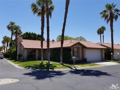 40732 Schafer Place, Palm Desert, CA 92211 - MLS#: 219015177DA