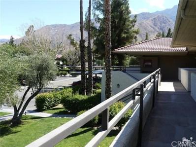 2860 Los Felices Road UNIT 214, Palm Springs, CA 92262 - MLS#: 219015227DA