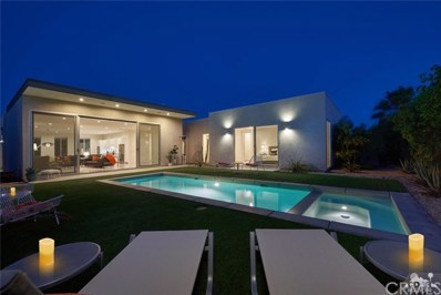 663 Bliss Way, Palm Springs, CA 92262 - #: 219015297DA
