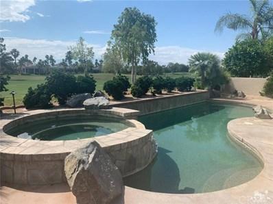 6 Birkdale Circle, Rancho Mirage, CA 92270 - #: 219015489DA