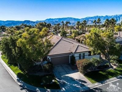 104 Mission Lake Way, Rancho Mirage, CA 92270 - #: 219015599DA