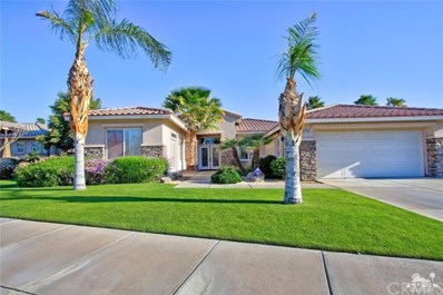 77528 Justin Court, Palm Desert, CA 92211 - MLS#: 219015631DA