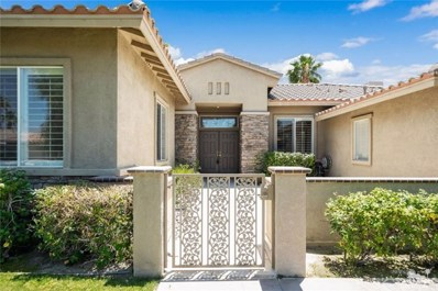77545 Marlowe Court, Palm Desert, CA 92211 - MLS#: 219015695DA