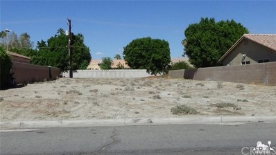 68210 Corta Road, Cathedral City, CA 92234 - MLS#: 219016449DA