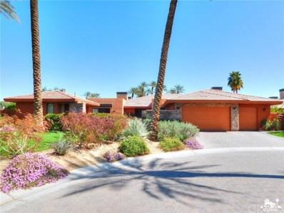 50020 Via Puente, La Quinta, CA 92253 - MLS#: 219016517DA