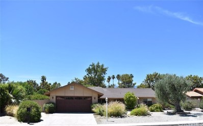 72775 Tamarisk Street, Palm Desert, CA 92260 - MLS#: 219016549DA