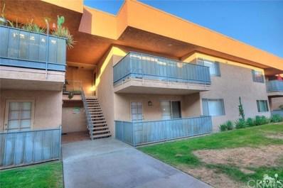 400 Sunrise Way UNIT 170, Palm Springs, CA 92262 - MLS#: 219016727DA