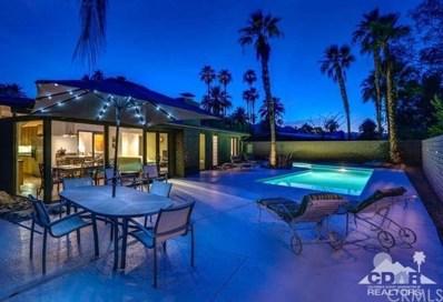 71828 San Gorgonio Road, Rancho Mirage, CA 92270 - MLS#: 219016881DA