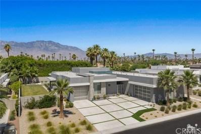 36741 Verlaine Drive, Rancho Mirage, CA 92270 - MLS#: 219017017DA