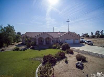 14875 Dauchy Avenue, Riverside, CA 92508 - MLS#: 219017097DA