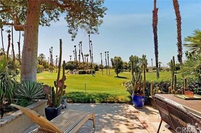41415 Woodhaven Drive E, Palm Desert, CA 92211 - MLS#: 219017125DA