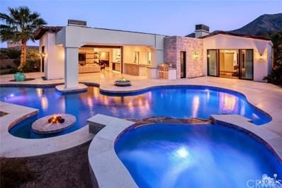 18 Rockcrest Drive, Rancho Mirage, CA 92270 - #: 219017159DA
