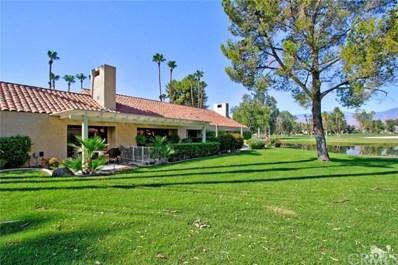 139 Racquet Club Drive, Rancho Mirage, CA 92270 - MLS#: 219017205DA