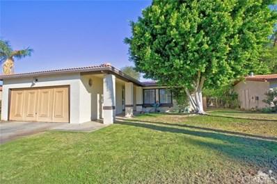 77824 Chandler Way, Palm Desert, CA 92211 - MLS#: 219017927DA