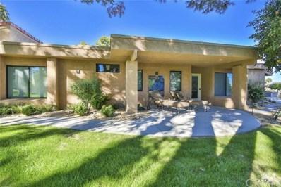 48630 Stoney Creek Lane, Palm Desert, CA 92260 - MLS#: 219017973DA