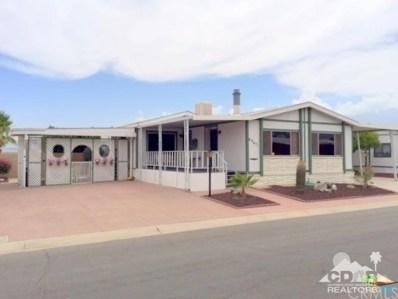 69671 Eastside Court, Desert Hot Springs, CA 92241 - MLS#: 219018159DA