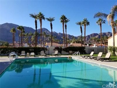 49465 Avenida Club La Quinta, La Quinta, CA 92253 - MLS#: 219018163DA