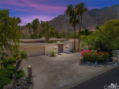 601 W Stevens Road, Palm Springs, CA 92262 - #: 219018263DA