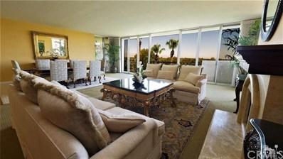 900 Island Drive UNIT 703, Rancho Mirage, CA 92270 - MLS#: 219018267DA
