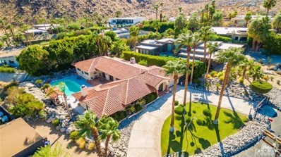 1033 Chino Canyon Road, Palm Springs, CA 92262 - #: 219018307DA