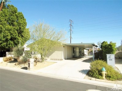 39440 Desert Greens Drive E, Palm Desert, CA 92260 - MLS#: 219018385DA