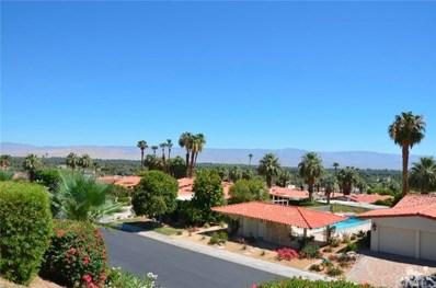 40220 Via Los Altos, Rancho Mirage, CA 92270 - #: 219018461DA