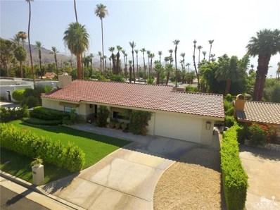 37117 Marber Drive, Rancho Mirage, CA 92270 - MLS#: 219018643DA