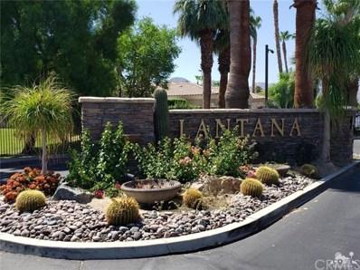 107 Cachanilla Court, Palm Desert, CA 92260 - MLS#: 219018703DA