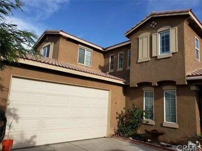 85891 Avenida Aleenah, Coachella, CA 92236 - MLS#: 219018811DA