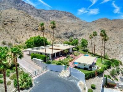 40785 Smoketree Lane, Rancho Mirage, CA 92270 - #: 219018879DA
