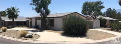 69525 Morningside Drive, Desert Hot Springs, CA 92241 - MLS#: 219019079DA