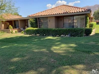 130 La Cerra Drive, Rancho Mirage, CA 92270 - MLS#: 219019203DA
