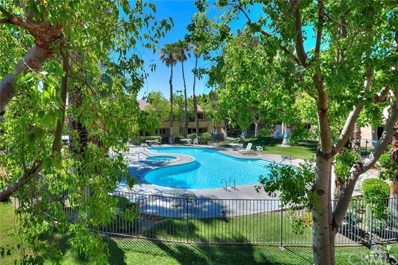 2820 Arcadia Court UNIT 209B, Palm Springs, CA 92262 - MLS#: 219019213DA