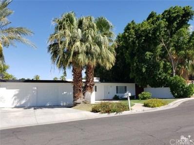 41618 Morningside Court, Rancho Mirage, CA 92270 - MLS#: 219019237DA