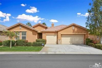 82550 Yeager Way, Indio, CA 92201 - MLS#: 219019357DA