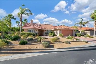 3 Gleneagle Drive, Rancho Mirage, CA 92270 - MLS#: 219019457DA