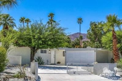 71695 Tunis Road, Rancho Mirage, CA 92270 - MLS#: 219019503DA