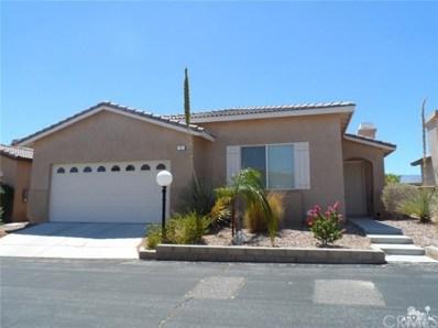 65565 acoma Avenue UNIT 5, Desert Hot Springs, CA 92240 - MLS#: 219019587DA