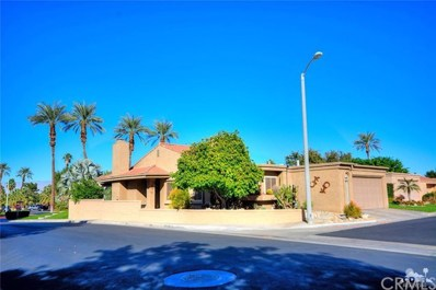 44599 Sorrento Court, Palm Desert, CA 92260 - MLS#: 219019725DA
